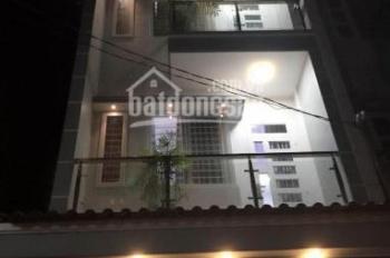 Cho thuê nhà 5 Lầu MT Nguyễn Thiện Thuật P.2 Q.3, Giá: 38 triệu