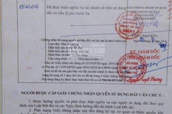 Kẹt tài chính cần bán gấp căn nhà hẻm 894 Nguyễn Xiển - Long Thạnh Mỹ - Q9