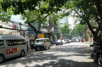 Cho thuê văn phòng MT Huỳnh Tịnh Của, P8, Q3, (6x17) m, 1T 2L giá chỉ 50tr/th