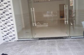 Nhà cho thuê nhà 2 mặt tiền Lê Lợi, p4, Gò Vấp kinh doanh