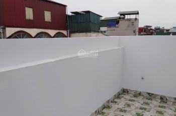 Bán nhà ngay 282 Xã Đàn, 35m2 x 5 tầng xây mới, giá: 2,95 tỷ có thương lượng