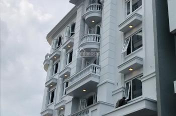 Bán nhà Lê Văn Sỹ, P13, Quận 3, DT 95m2, XD: 2 tầng. Giá 12.9 tỷ (TL)