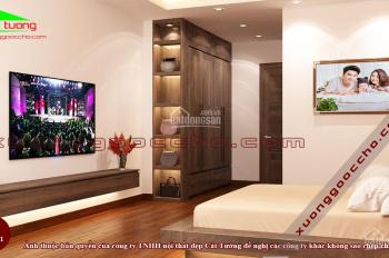 Biệt thự mini đẹp lung linh HXH Nguyễn Đình Chiểu P.5 Q.3 Trệt 2 lầu CN 48m2 chỉ 9,7 tỷ. 0903640975