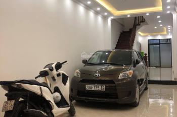 Bán nhà ngõ 59 phố Hoàng Cầu, DT 42m2 xây 7 tầng thang máy ngõ ô tô 7 chỗ vào nhà, giá 8,8 tỷ