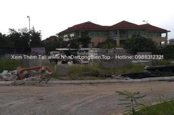 Bán đất đấu giá LK, BT khu C14 phường Phúc Đồng, Long Biên, cạnh Vinhomes Harmony, tiện KD buôn bán