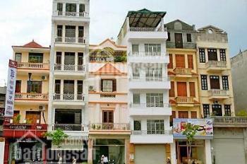 Bán nhà 2 mặt tiền Nguyễn Thái Bình - Phó Đức Chính, Quận 1 DT 3,9 x 17m, trệt, 3 lầu, giá 25,5 Tỷ