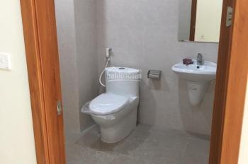 Cho thuê căn hộ Mỹ Đình, 102m2, 3PN, 2WC, có rèm, nóng lạnh giá 6,5 triệu/th