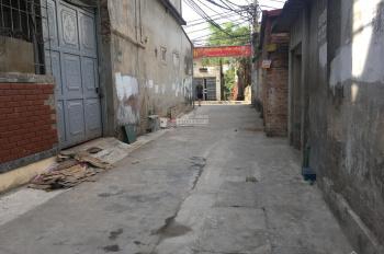 Bán đất thổ cư Hữu Lê, Hữu Hòa, 40m2, ngõ rộng 6m ô tô vào tận nơi, sổ đỏ lâu dài