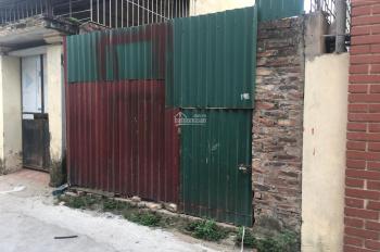 Bán đất mặt ngõ Hữu Lê, Hữu Hòa, 40m2, ngõ rộng 4m ô tô vào tận nơi, kinh doanh tốt