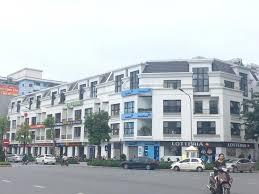 Cho thuê nhà mặt phố shophouse Vinhomes Gardenia Hàm Nghi