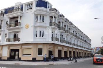 Bán nhà phố Bình Chánh,  MT đường 45m , tiện kinh doanh – giá 1.6 Tỷ /LH : 0932.167.039
