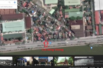 Chuyển công tác cần bán nhà sổ đỏ chính chủ 40m2 địa chỉ 116 Hùng Vương, TP. Thái Bình