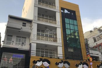 Bán nhà mặt tiền Nguyễn Thái Bình, góc Phó Đức Chính, Q1, ngay Bitexco, chợ Bến Thành, giá 38 tỷ
