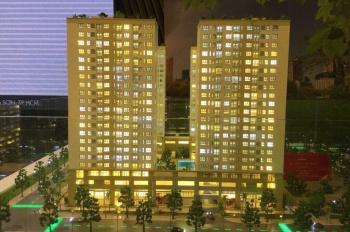 Chính thức nhận giữ chỗ dự án Q7 Boulevard MT Nguyễn Lương Bằng - giá chỉ từ 35tr/m2-LH: 0934796501