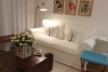 Bán căn hộ ở Golden Palace (đường Mễ Trì), full nội thất