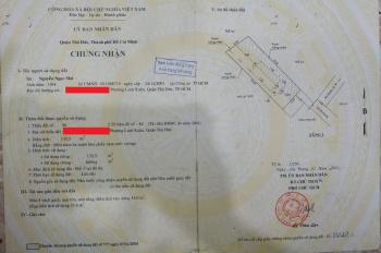 Chính chủ bán nhà cấp 4, Linh Xuân, Thủ Đức, sổ hồng riêng. LH: 0969039413