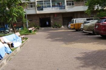 Chính chủ bán căn hộ chung cư 2PN Man Thiện, Quận 9 75m2 đầu hồi giá 1ty650, Liên hệ: 0906687009
