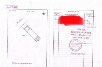 Cần bán nhà mặt tiền đường Ngô Quyền, liên hệ: 0985854158