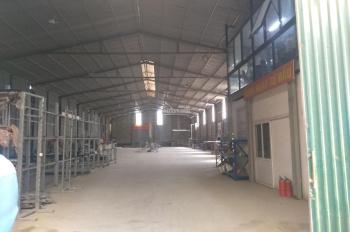 Chính chủ cho thuê kho 168m2, 245m2, 350m2, 1285m2 tại Trí Quả, Thuận Thành, Bắc Ninh