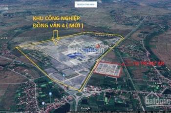 Khu đô thị Đồng Văn 4 Green Park giá lô mặt trong siêu rẻ chỉ từ 14tr/m2, liên hệ 081.671.8888