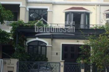 Chính chủ cho thuê gấp biệt thự VIP Mỹ Thái, Phú Mỹ Hưng, Q7 nhà đẹp lung linh LH: 0918850186