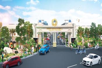Cơ hội sở hữu đất MT đường Huỳnh Văn Lũy chỉ từ 680tr, 70m2, 6 tháng bàn giao đất, thổ cư 100%