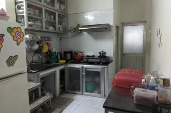 Nhà cấp 4 Đinh Tiên Hoàng, p1, Bình Thạnh