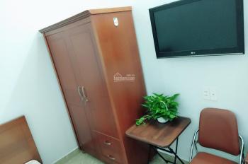 Phòng mới xây, có nội thất, máy giặt, 4.9 tr/th, Bình Thạnh, gần trường UEF, cầu Điện Biên Phủ