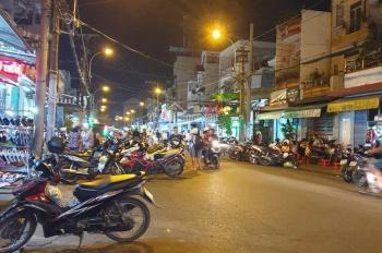 Nhà mặt tiền đường Ao Đôi , Bình Tân, 4.5x30m Vị trí đắc địa cực đẹp