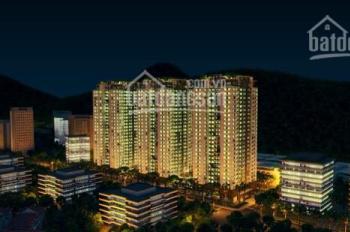Cho thuê kinh doanh tầng 1 chung cư New Life Tower, Hạ Long