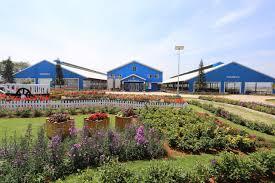 Bán trang trại nuôi heo chuẩn Châu Âu, Phú Giáo Bình Dương, DT 8.5ha, đang cho thuê 470 triệu/tháng