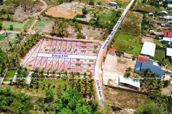Đất vùng ven TP Nha Trang, thổ cư 100%, giá F1 CĐT, ngân hàng hỗ trợ, đầu tư an toàn