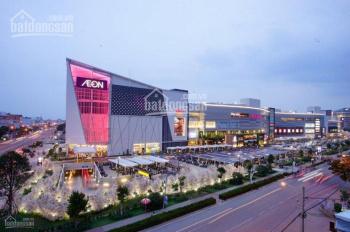 Bán nhà mặt tiền Bùi Tư Toàn, Quận Bình Tân, giá tốt nhất khu vực nhà mới 100% trệt lửng 2 lầu ST