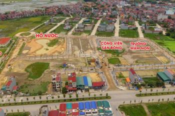 Chính chủ bán đất nền vị trí đắc địa siêu hot tại dự án Phượng Mao, Quế Võ, liên hệ 0988.495.669
