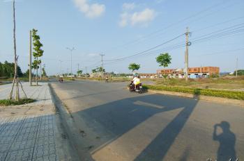 Thổ cư trung tâm TP.Vĩnh Long lộ nhựa 12-30m chỉ từ 738 triệu/nền LH: 0976.844.834