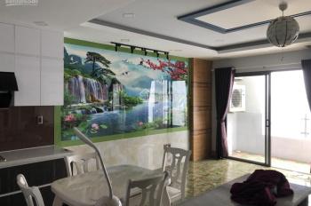 Bán căn hộ cao cấp Garden Gate 74m2, 2PN_ 3.9 tỷ, full nội thất, view sân bay