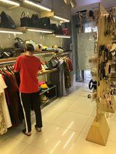 Chính chủ sang nhượng thời trang 107A1 Phạm Ngọc Thạch, DT 30m2, MT 3.8m, giá 25tr/th LH 0974739378