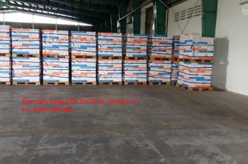 Cho thuê kho chứa hàng riêng 200m2, có văn phòng trong KCN Tân Bình, LH 0933.198.496 gặp Dương