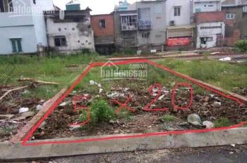 cần bán nhanh lô đất ở đường Nguyễn Văn Thành Tân Định Bình Dương Diện tích 100m2 SHR 0976839754