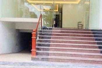 Cho thuê cả nhà 7 tầng x 126m2 khu đô thị Văn Phú, đường Lê Trọng Tấn, Hà Đông