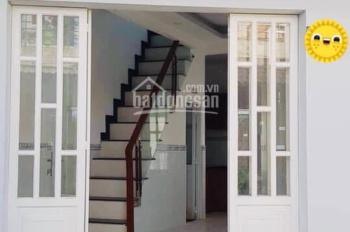 Cần bán nhà 27m2 giá chỉ 1,12 tỷ, tại Lê Văn Lương, Nhơn Đức