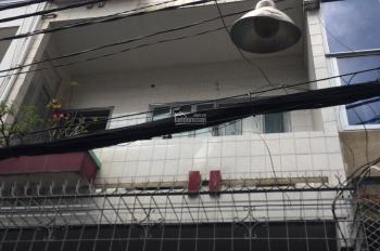 Cho thuê nhà 2 MT đường Nguyễn Đình Chiểu, Quận 3 DT: 11x15m, 4 lầu, 13 phòng