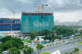 Hot- 18 căn shophouse Diamond Riverside (City Gate 2) mặt tiền Võ Văn Kiệt, giá 25-28tr/m2