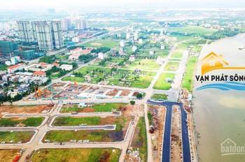 Bán đất dự án Vạn Phát sông Hậu, Mái Dầm, Hậu Giang, chỉ với 30tr/nền giữ vị trí đẹp đầu tư