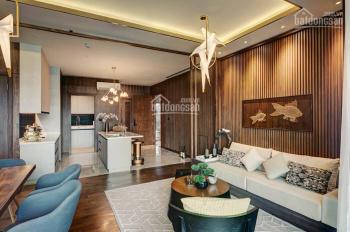 Cần bán CH D'Edge 3PN, DT 147m2, căn góc giá gốc 9.7 tỷ view trực diện sông Sài Gòn, LH: 0901486966
