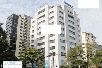 Cho thuê văn phòng tòa nhà San Nam Duy Tân, Cầu Giấy DT từ 100 - 150 - 200 - 300 - 500m2 0987241881
