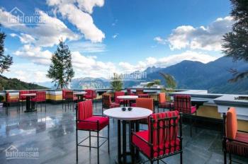 Cần bán khách sạn tại trung tâm du lịch Bãi Cháy, 18 phòng, ngay cạnh Sun World, đẹp nhất Hạ Long