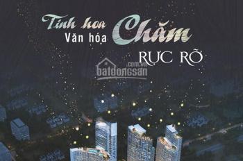 Nhận giữ chỗ căn hộ khách sạn 5 sao đầu tiên tại Phan Rang - Tháp Chàm , LH 0966169338