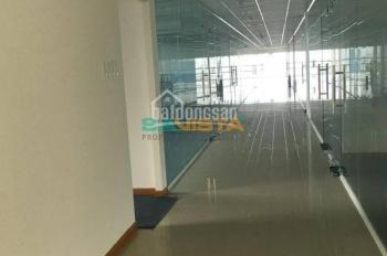 Cho thuê văn phòng tòa nhà Exchange Tower diện tích 318m2 giá thuê chỉ 597 nghìn/m2. LH 0937679981