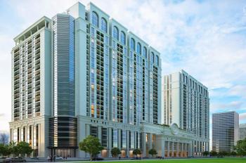 Bán căn hộ cao cấp mặt đường Tố Hữu 25 triệu/m2